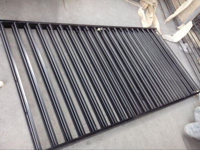 USA Metal Fencing
